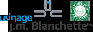 logoblanchette